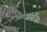 Za diaľnicou má vyrásť obytná štvrť Mayer